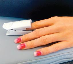iMRS Finger Sensor iMORE