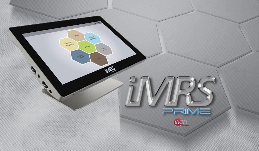 iMRS Prime PEMF System